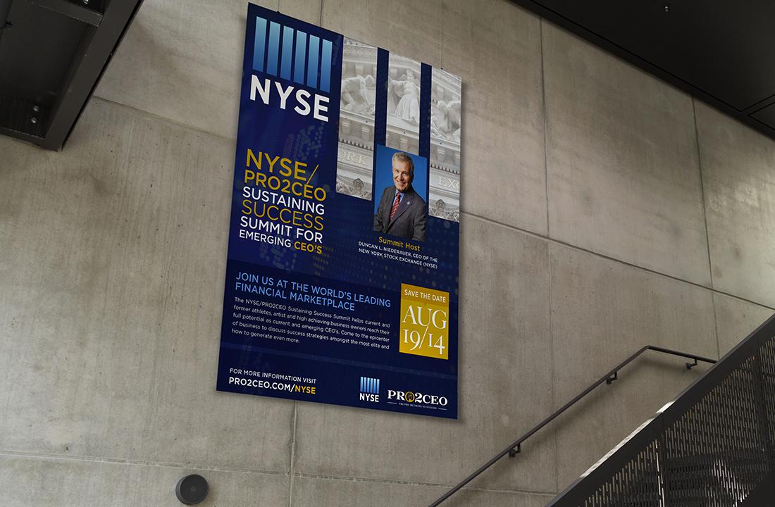 PRO2CEO: NYSE